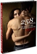 258 conseils pour garder un homme grâce au sexe