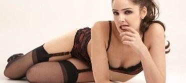 femme très attirante et sexy