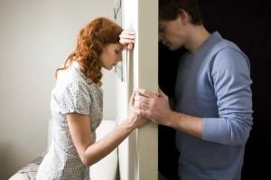 problèmes de couple