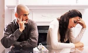 problèmes de communication dans le couple
