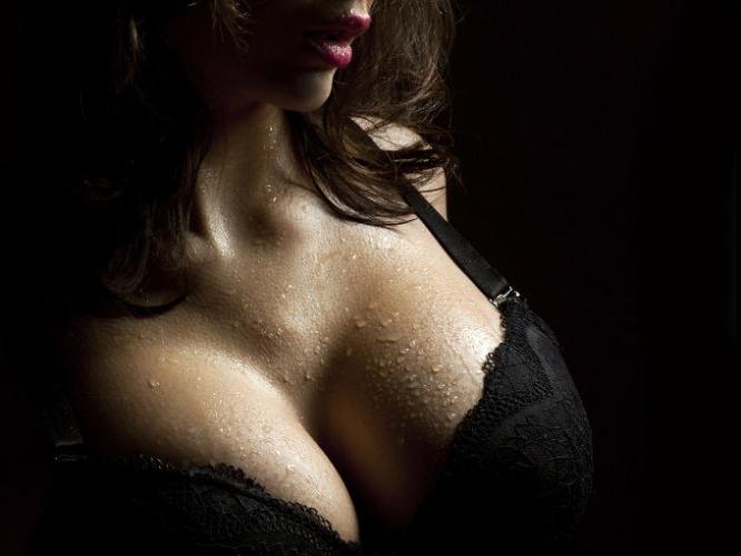 très beaux seins