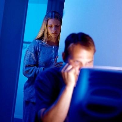 un homme est-il infidèle quand il regarde du porno ?