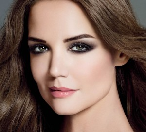 maquillage smoky léger pour les yeux