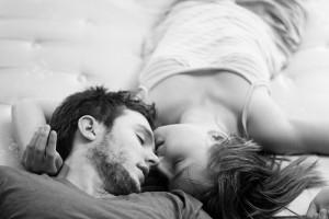 faire l'amour avec tendresse
