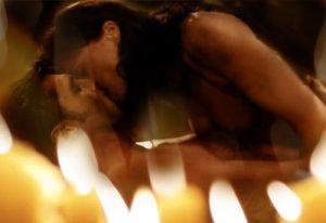 les bougies idéales pour une ambiance érotique
