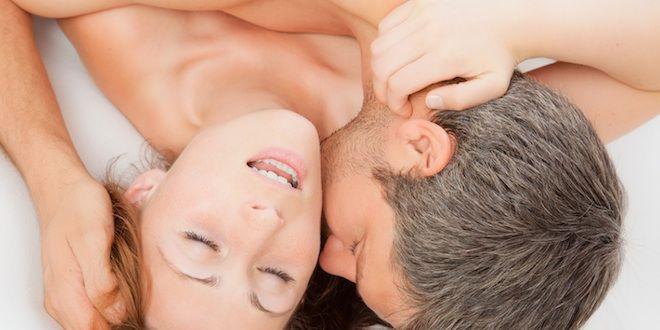 Comment les hommes réagissent à l'éjaculation féminine ?