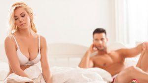 le besoin en sexe des hommes