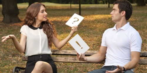 Comprendre les hommes ? quels sont les différences hommes/femmes